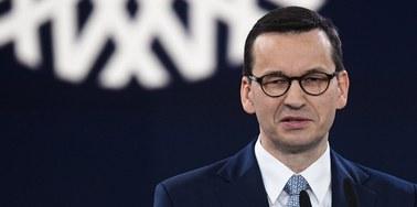 Morawiecki o nowych obietnicach PiS-u: To nie jest tani populizm