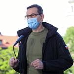Morawiecki o Śląsku: Sytuacja opanowana, nie będzie izolacji