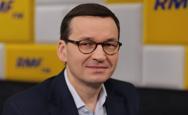 Morawiecki o szefie NIK: Jeżeli raport CBA będzie niekorzystny, być może zadzwonię do Banasia