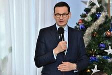 Morawiecki odpowiada na słowa Putina: Nie ma zgody na zamianę katów z ofiarami