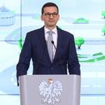 """Morawiecki ogłasza specjalny program walki ze smogiem. """"Ruszamy z termomodernizacją"""""""
