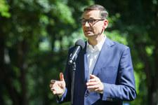 Morawiecki: Polska gospodarka potrzebuje dzisiaj inwestycji