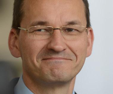 Morawiecki: Polska potrzebuje własnej drogi rozwoju. Musimy powalczyć o wysokie marże