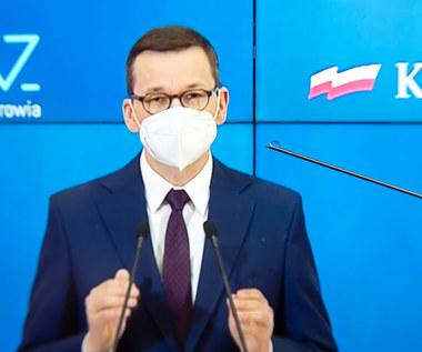 Morawiecki: Przeszliśmy przez 2020 r. lepiej od innych