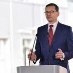 Morawiecki: Rozbudowa terminala LNG w Świnoujściu obniży cenę gazu dla wszystkich odbiorców