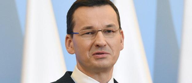 Morawiecki: Rząd pracuje nad zmianami podatkowymi
