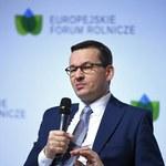 Morawiecki: Twardy brexit jest możliwy