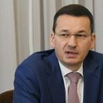 Morawiecki: W ciągu kilku miesięcy rząd zdecyduje, co dalej z OFE