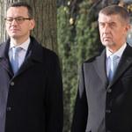Morawiecki w Czechach: Nasze interesy są coraz bardziej zbieżne