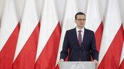 """Morawiecki w """"Die Welt"""": Nord Stream 2 jest szkodliwy"""