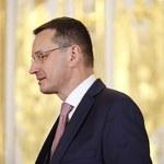 Morawiecki weźmie udział w Światowym Forum Ekonomicznym w Davos