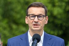 """Morawiecki zaprosił Obamę do Polski. """"Wystarczy przyjechać, a nie czytać opracowania"""""""