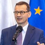 Morawiecki: Żeby ludziom żyło się lepiej - to sens naszego działania