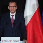 Morawiecki zmienił zdanie ws. koronawirusa: Epidemia jest groźna