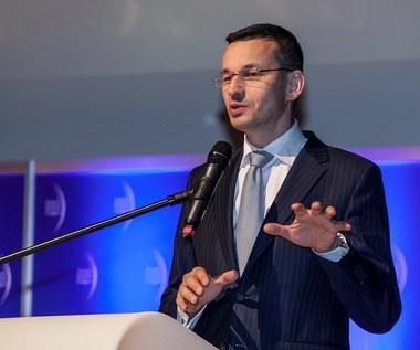 Morawiecki: Zrobiliśmy ogromny krok naprzód