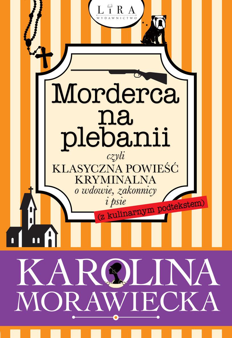 Morderca na plebanii /INTERIA.PL/materiały prasowe