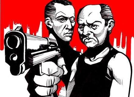 Morderczy duet podejrzewa się o dokonanie ok. 600 zabójstw ze szczególnym okrucieństwem. /Śledztwo
