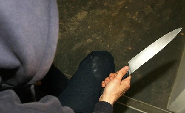 Morderstwo na krakowskich Azorach. Ciało 23-latka znaleziono na klatce schodowej