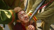 Morderstwo w Himalajach. Bezwzględne oblicze Chin