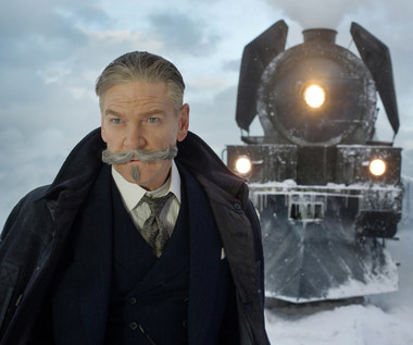 """""""Morderstwo w Orient Expressie"""" [recenzja]: Zabawa w detektywa"""