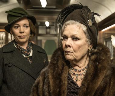 """""""Morderstwo w Orient Expressie"""" [trailer]"""