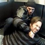 Morderstwo w windzie. Szokujący eksperyment...