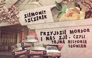 """""""Mordor, czyli tajna historia Słowian"""""""