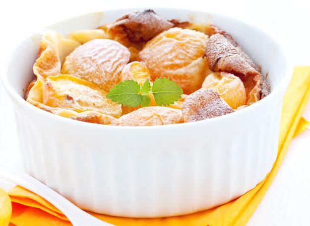Morele możesz użyć do słodkich i wytrawnych dań /123RF/PICSEL