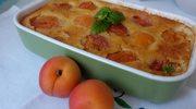Morelowo-migdałowe clafoutis i menu na ten tydzień