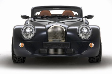 Morgan aeromax super sports /