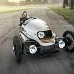 Morgan EV3: Wygląda jakby miał 100 lat, ale jest z przyszłości