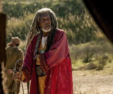 "Morgan Freeman gwiazdą ""Ben-Hura"""
