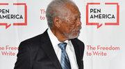 Morgan Freeman oskarżony o molestowanie! Aktor odniósł się do sprawy!
