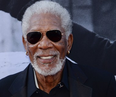 Morgan Freeman oskarĹźony o molestowanie.