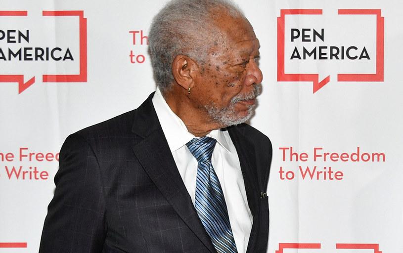 Morgan Freeman /Dia Dipasupil /Getty Images