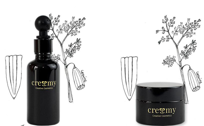 Moringa For You, Creamy /materiały prasowe