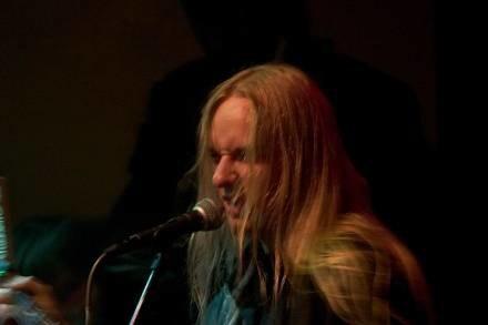 Morion na jednym z koncertów /INTERIA.PL