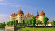Moritzburg - perła Saksonii