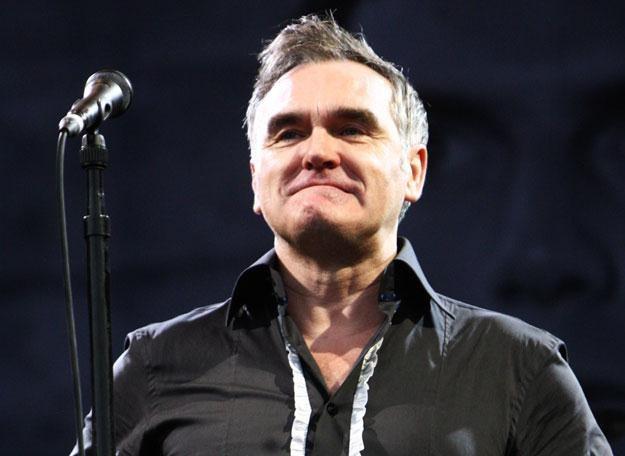 Morrissey: Co wywiad to skandal fot. Dave Hogan /Getty Images/Flash Press Media