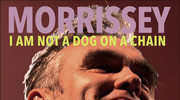 "Morrissey ""I Am Not a Dog on a Chain"": Czy świat potrzebuje Morrisseya?"