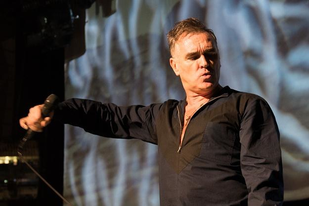 Morrissey nie ma dobrego zdania o... Peckhamach fot. Mike Pont /Getty Images/Flash Press Media