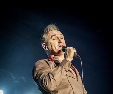 Morrissey przerwał koncert  - Warszawa, 19 listopada 2014 r.