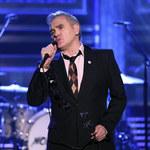Morrissey u Jimmy'ego Fallona: Gwiazdor promował skrajną prawicę