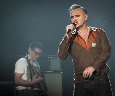 Morrissey wydał książkę i został zmiażdżony przez krytyków