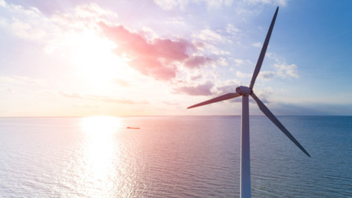 Morski wiatr na Bałtyku: coraz więcej listów intencyjnych, coraz mniej czasu