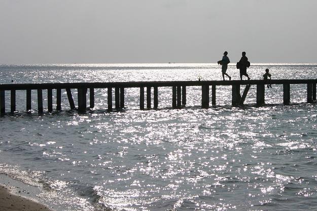 Morskie fale będą źródłem energii /©123RF/PICSEL