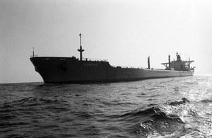 Morskie sny o potędze. Naftowa flotylla PRL