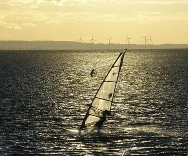 Morskie wiatraki - zmarnowana szansa?