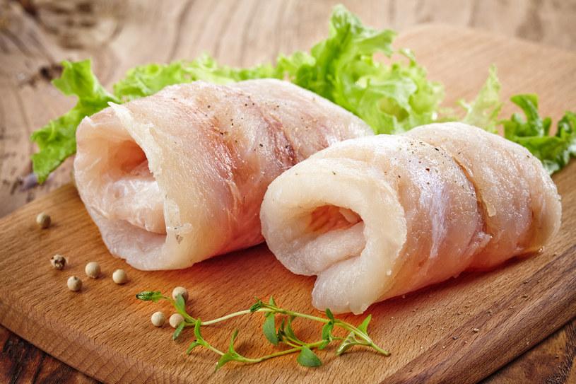 Morszczuk na obiad czy kolację? Decyzja należy do ciebie! /123RF/PICSEL