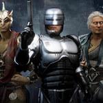 Mortal Kombat 11: Aftermath - ogłoszenie rozszerzenia fabularnego